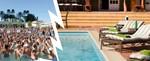 Hvem vinder: Privat villa med pool eller charterferie?