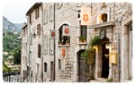 Middelalderbyer, stejle klipper og en fantastisk udsigt