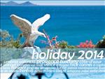 Holiday 2014: Get inspired for your Easter Break, Spring Term or Summer Holiday